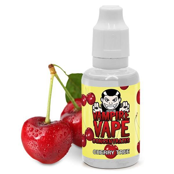 Cherry Tree Aroma 30ml - MHD