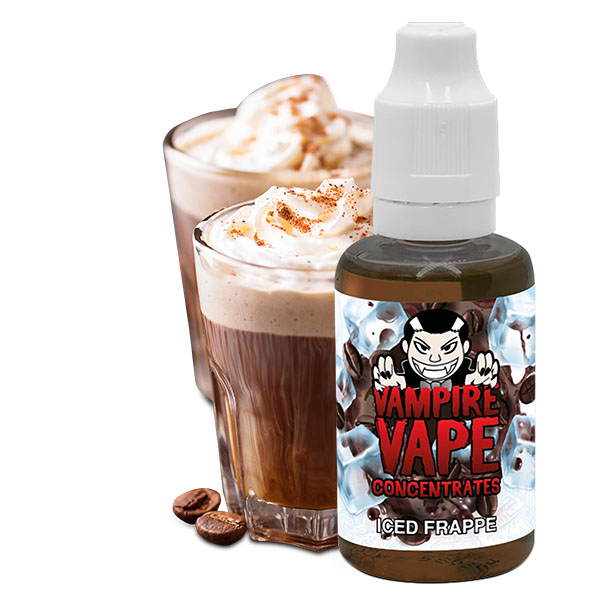 Iced Frappe Aroma 30ml