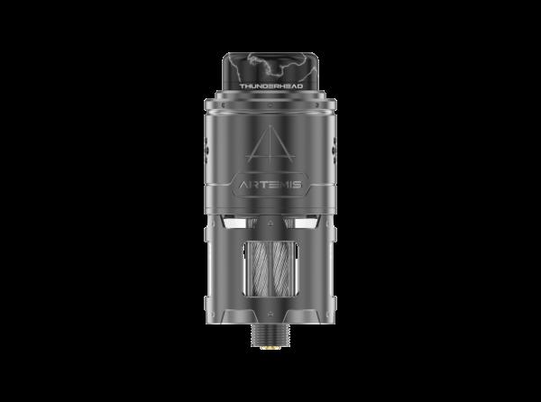 Thunderhead Artemis RDTA Gunmetal