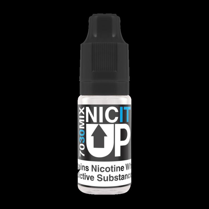 10x Nikotinshot Bundle - Hier auswählen
