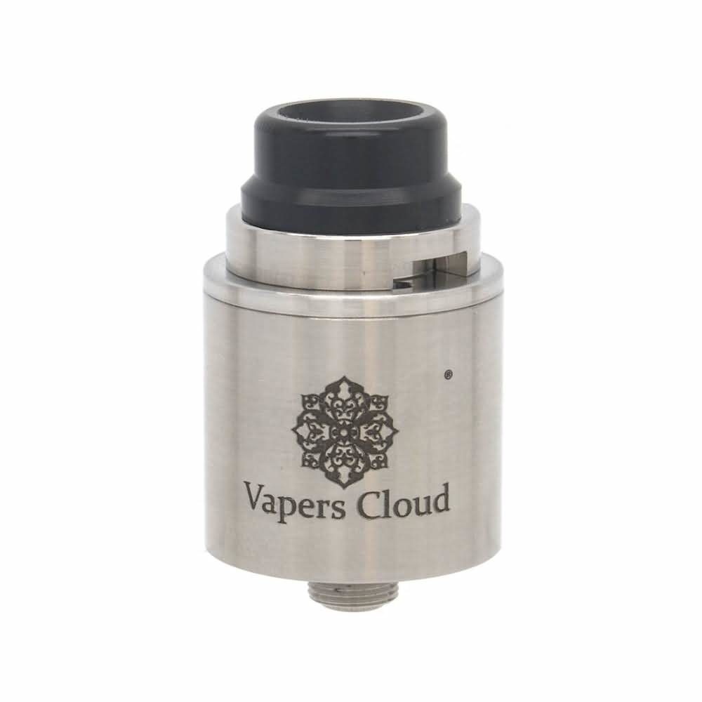 Vapers Cloud Raven V2 RDA