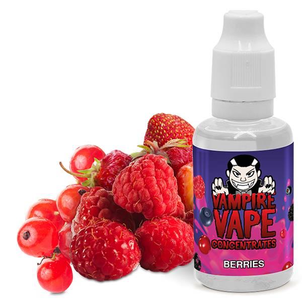 Vampire Vape Berries Aroma 30ml