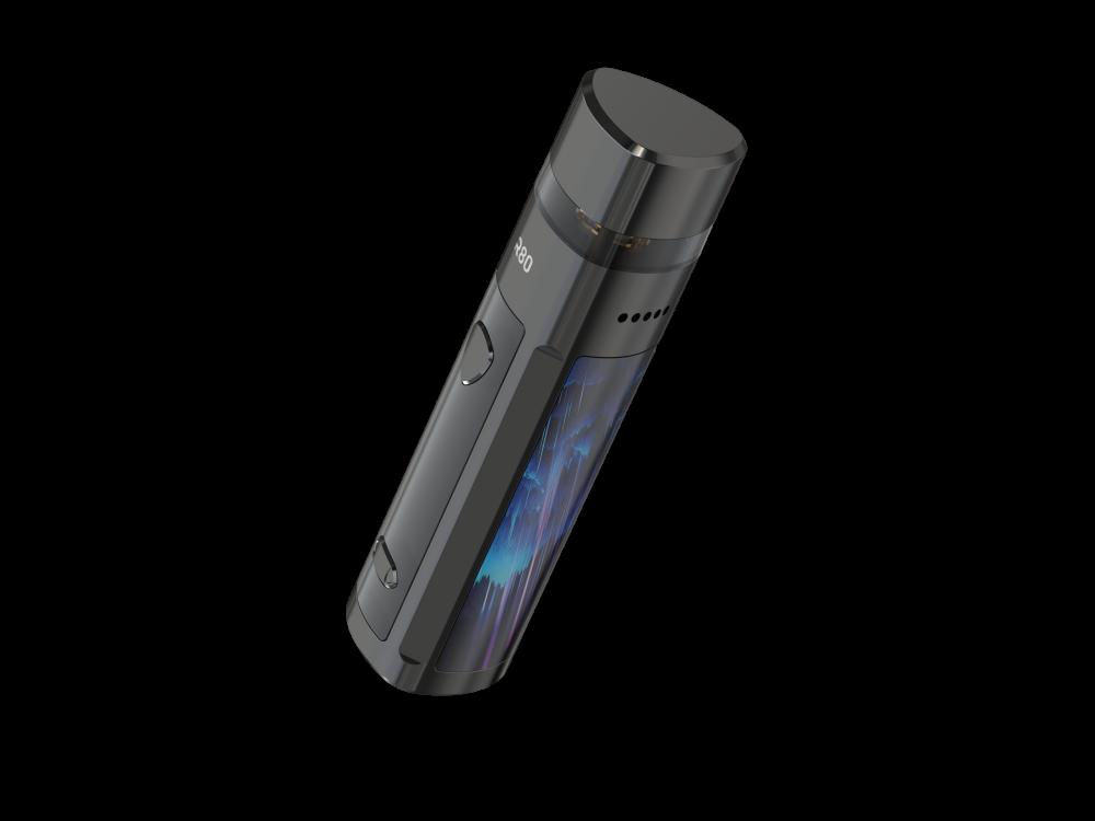 Wismec R80 Pod Kit
