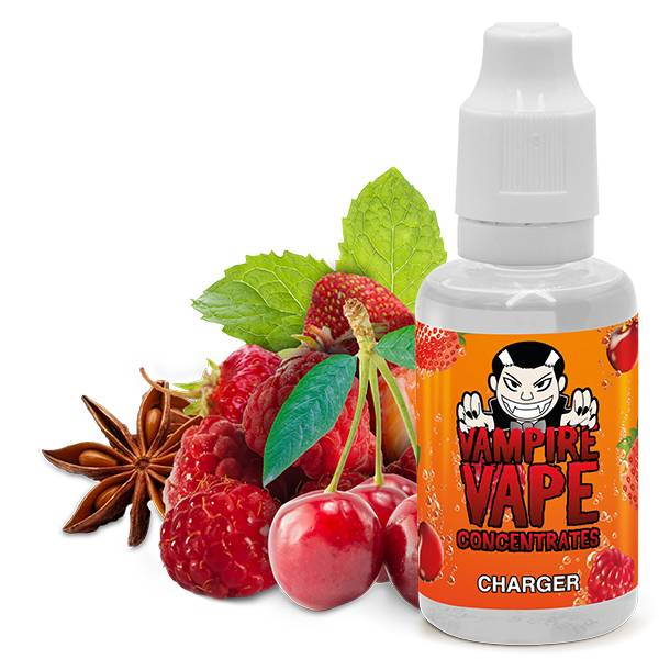 Charger Aroma 30ml