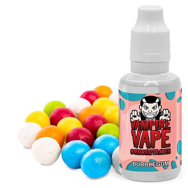 Vampire Vape Bubblegum Aroma 30ml