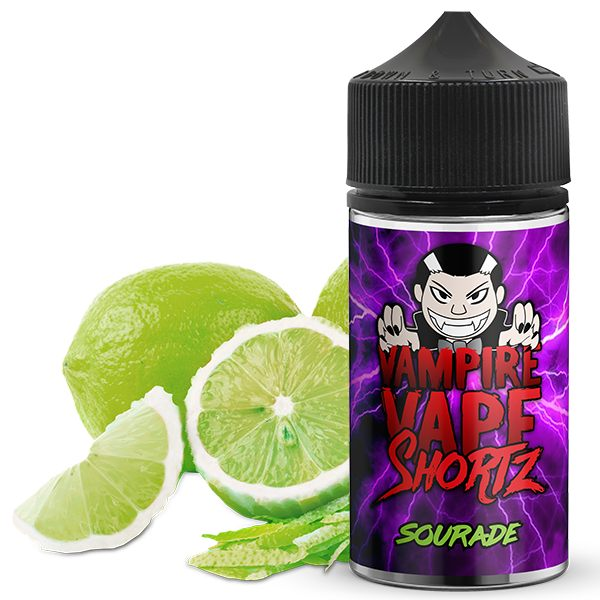 Sourade - Shortz E-Liquid