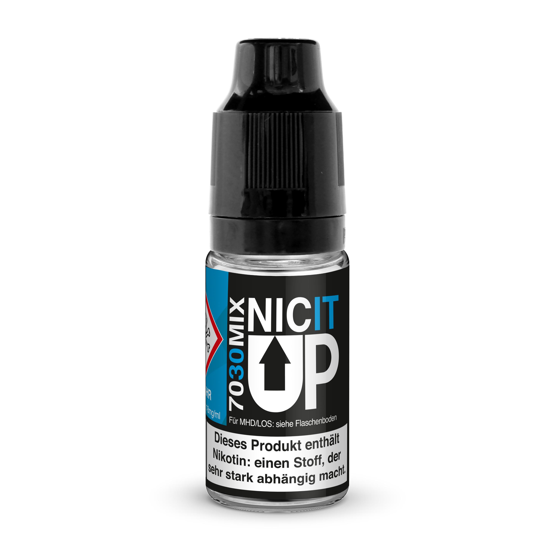 NicIT Up 18mg Nikotinshot - NicShot