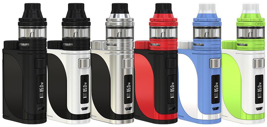 iStick Pico 25 E-Zigaretten Starterkit