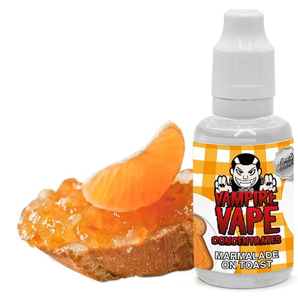 Marmalade on Toast Aroma 30ml